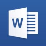 「Microsoft Word 2.23」iOS向け最新版をリリース。ユーザーの注意を引く@メンションなど