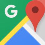 「Google マップ –  乗換案内 & グルメ 5.14」iOS向け最新版をリリース。バグの修正、および機能の改善