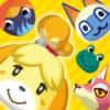 「どうぶつの森 ポケットキャンプ 2.3」iOS向け最新版をリリース。、復刻クラフト機能、おしらせの「見に行く!」ボタンを追加