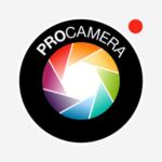 「ProCamera. 12.2.1」iOS向け最新版をリリース。10周年を記念し、発売当初のオリジナルアイコン(ブラック)にちなんだ黒色のアイコンを提供