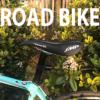 【ロードバイク】HELLではなくWELLへ【サドル交換】