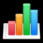 「Numbers 6.1」Mac向け最新版をリリース。強化された128ビット計算エンジンにより、正確さが大幅アップ!