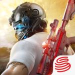 「荒野行動-スマホ版バトロワ 4.0」iOS向け最新版をリリース。