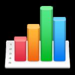 「Numbers 6.2」Mac向け最新版をリリース。大きな表を操作するときのパフォーマンスが向上