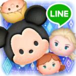 「LINE:ディズニー ツムツム 1.76.0」iOS向け最新版をリリース。