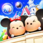 「ディズニー ツムツムランド 1.3.29」iOS向け最新版をリリース。新イベントの機能を追加