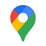 「Google マップ –  乗換案内 & グルメ 5.36」iOS向け最新版をリリース。アイコンが15周年を記念して刷新