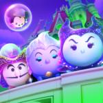 「ディズニー ツムツムランド 1.4.2」iOS向け最新版をリリース。