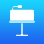 「Keynote 10.1」iOS向け最新版をリリース。スライドの切り替え中もムービーを再生できる機能などが追加!