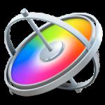 「Motion 5.4.6」Mac向け最新版をリリース。3Dオブジェクトサポート機能の強化など!