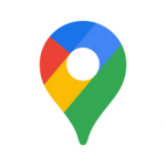 「Google マップ –  乗換案内 & グルメ 5.51」iOS向け最新版をリリース。