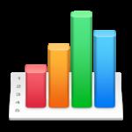「Numbers 10.2」Mac向け最新版をリリース。