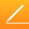 「Pages 10.2」iOS向け最新版をリリース。レポートの新テンプレートや、自由に編集できる多様な新しい図形の追加