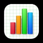 「Numbers 10.3.5」Mac向け最新版をリリース。macOS Big Surの洗練された新しいデザインへの変更ほか