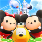 「ディズニー ツムツムランド 1.4.29」iOS向け最新版をリリース。
