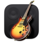 「GarageBand 10.4.4」Mac向け最新版をリリース。新しいプロデューサーパックやサウンドパックが追加に!