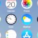 【iOS 11】脱獄不要!iPhoneのアプリアイコンを丸く、円形状に表示する方法